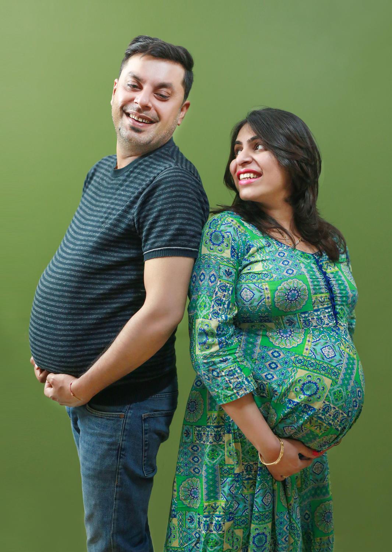 Maternity & Pregnancy Portraits